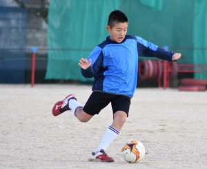 3サッカーアツヒコ
