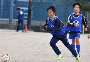 3サッカーヒナタ