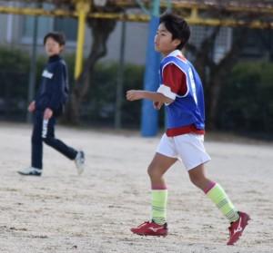 3サッカーリラン
